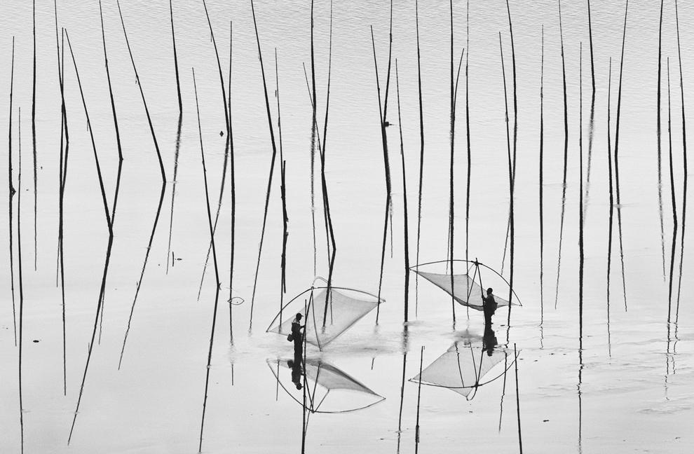 Xiapu fishermen