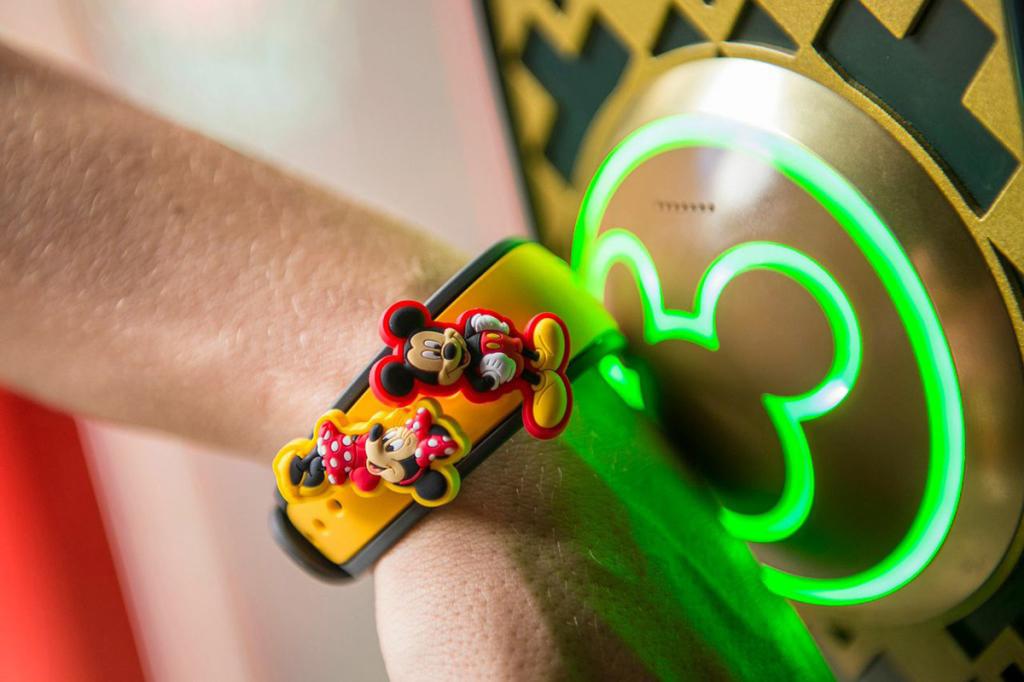 Disney's wearable